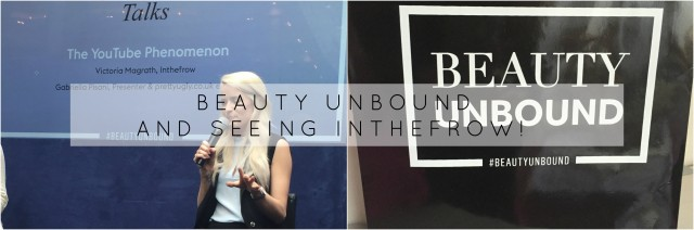 Beauty unbound