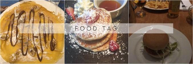 food tag