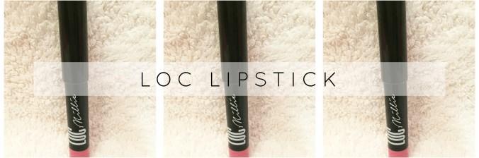 loc lipstick Image