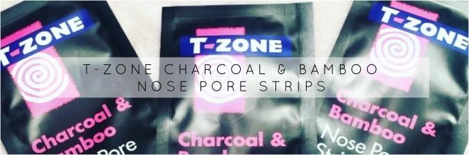 T-Zone B&C nose pore strips